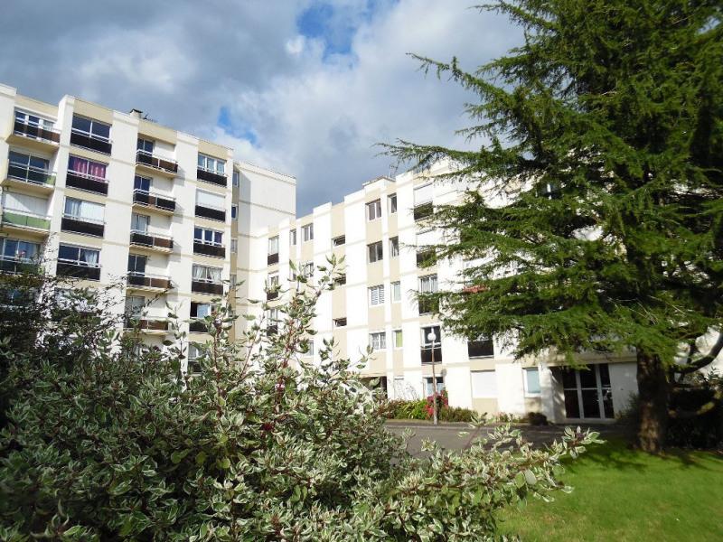Sale apartment Brest 114400€ - Picture 1