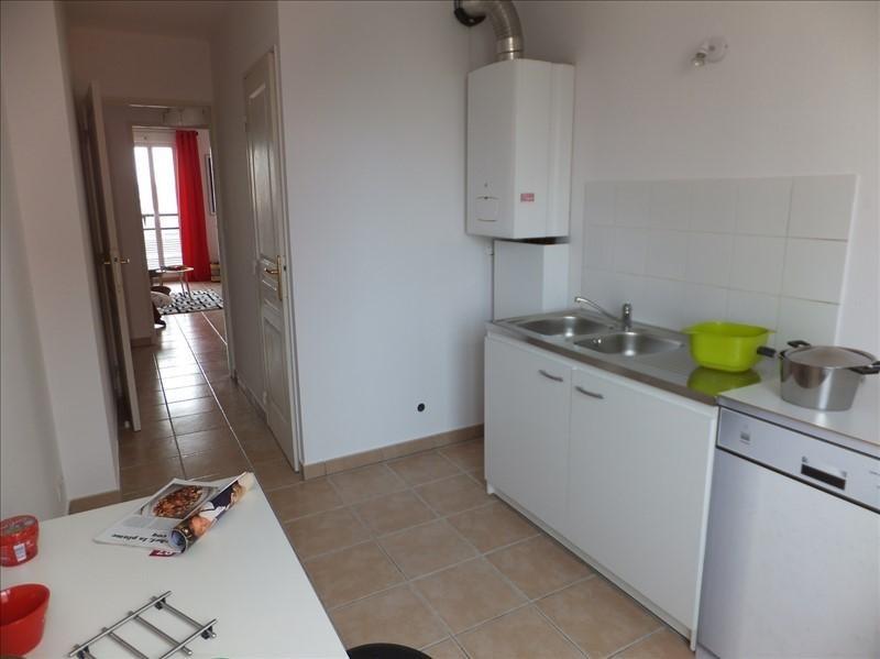 Vente appartement Villeurbanne 245000€ - Photo 5