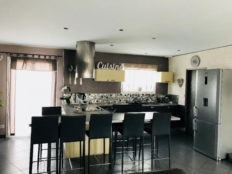 Sale house / villa Parentis en born 318000€ - Picture 1