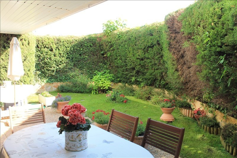 Sale apartment Nice 365000€ - Picture 1
