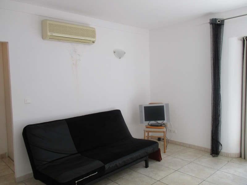 Location appartement Nimes 520€ CC - Photo 9