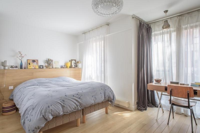 Vente de prestige appartement Paris 3ème 1690000€ - Photo 9