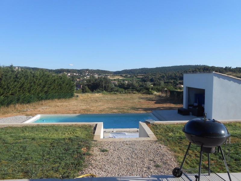 Vente maison / villa Rians 455000€ - Photo 2