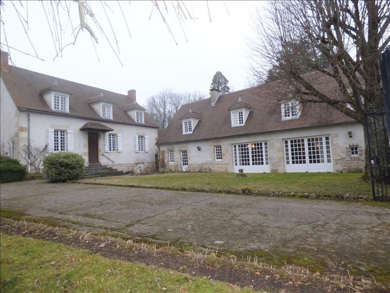 Venta  casa Louchy montfand 350000€ - Fotografía 1