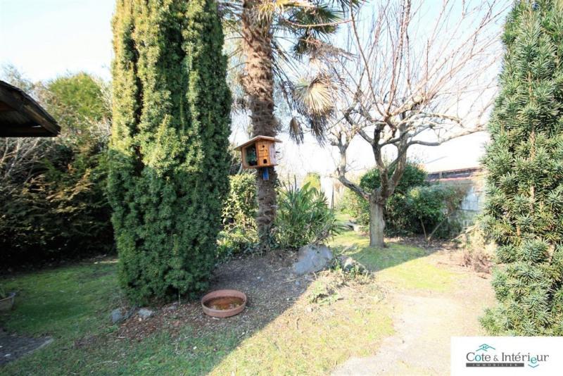 Vente maison / villa Les sables d olonne 215000€ - Photo 1