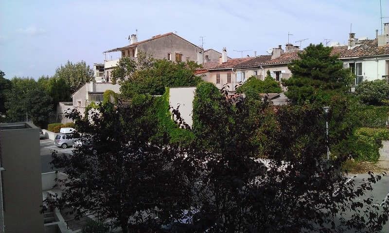 Rental apartment Marseille 11ème 635€ CC - Picture 1
