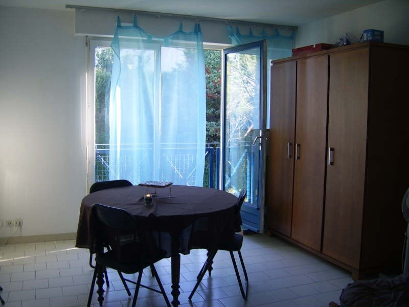 Vente appartement Nimes 63 000€ - Photo 1