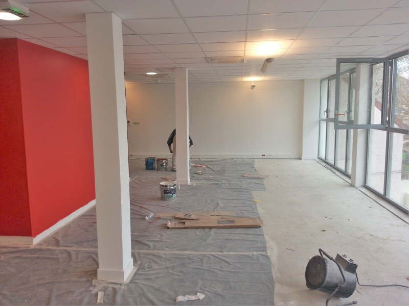 Vente Local commercial Nanterre 0