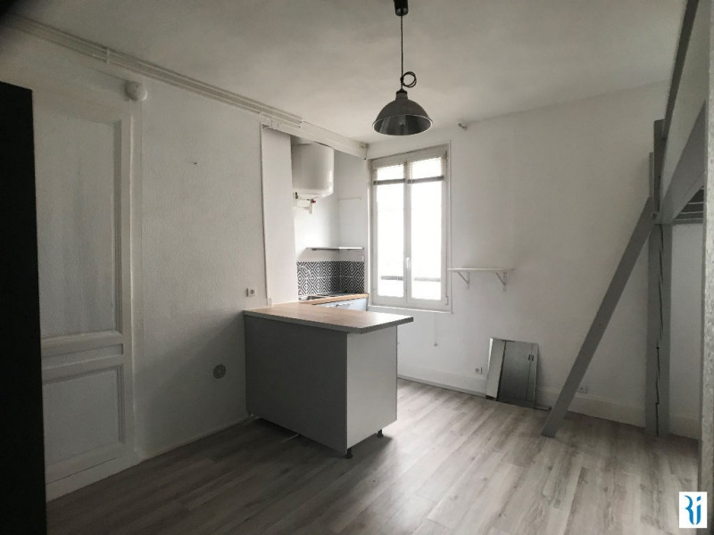 Location appartement Rouen 430€ CC - Photo 2