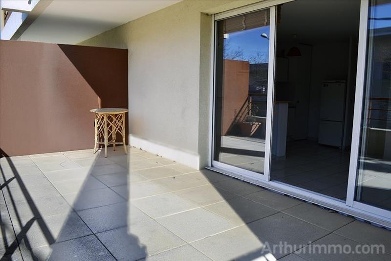 Sale apartment Montpellier 133200€ - Picture 2