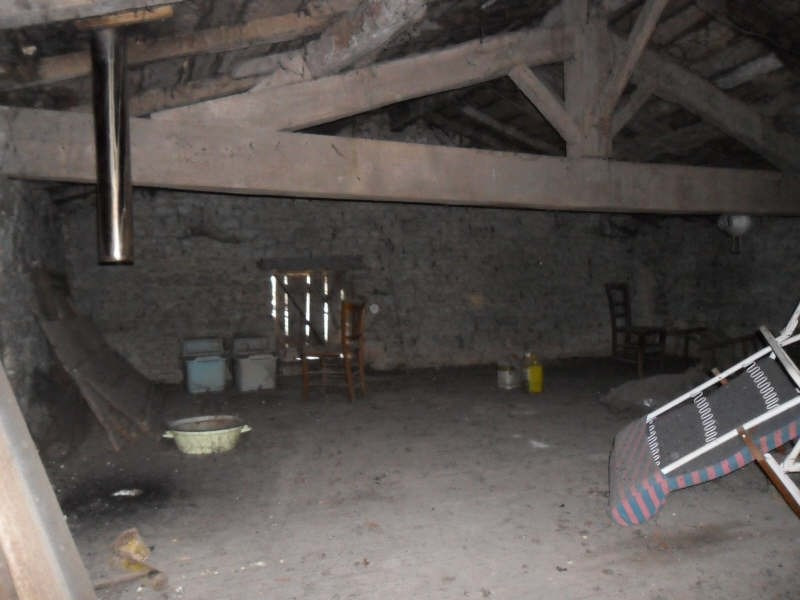 Sale house / villa Matha 30500€ - Picture 4