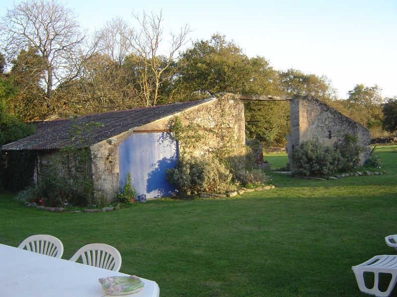 Vente maison / villa Talmont-saint-hilaire 264800€ - Photo 7
