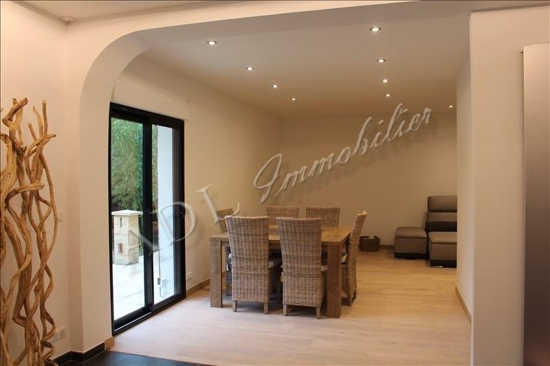 Vente maison / villa Lamorlaye 496000€ - Photo 2