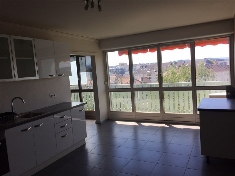 Rental apartment Annecy 720€ CC - Picture 3