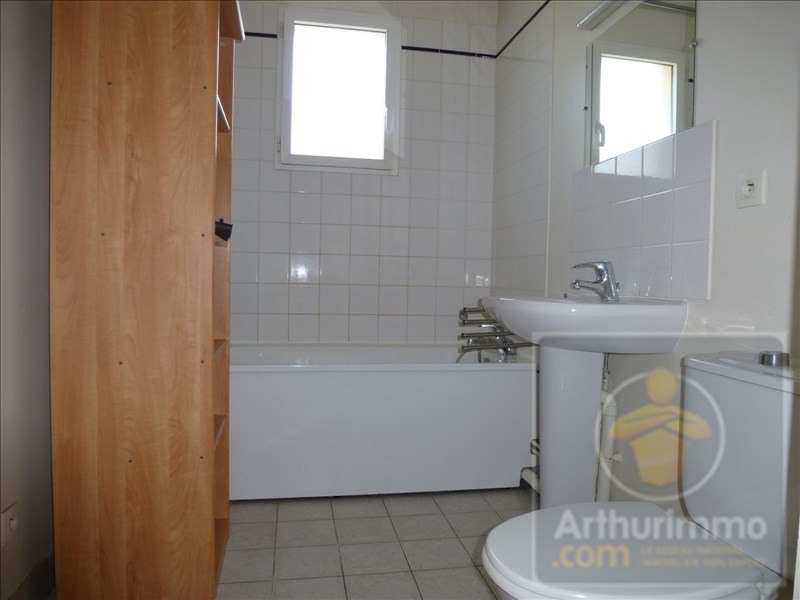 Location appartement Rambouillet 560€ CC - Photo 2