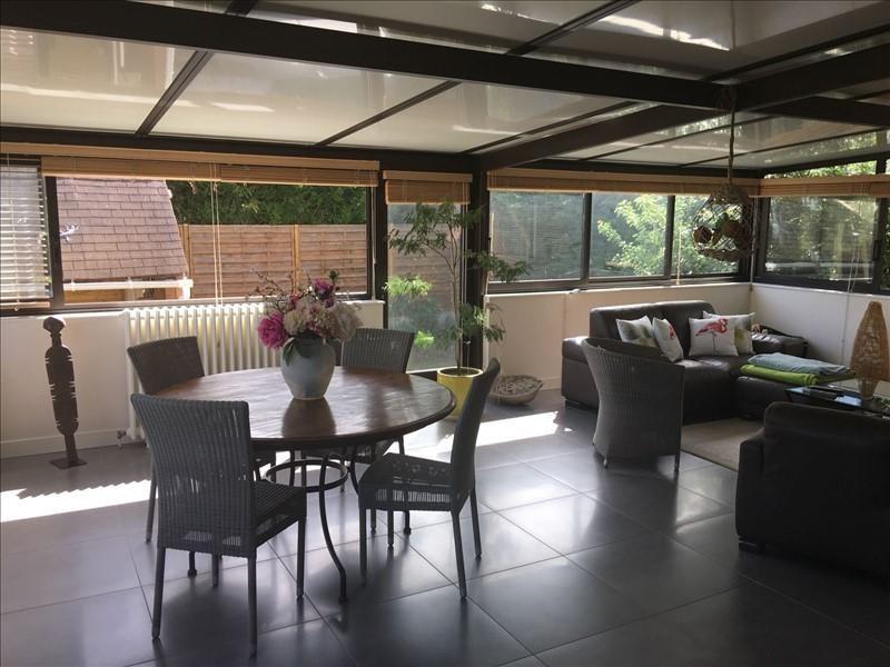 Revenda casa Neuville sur oise 439000€ - Fotografia 10