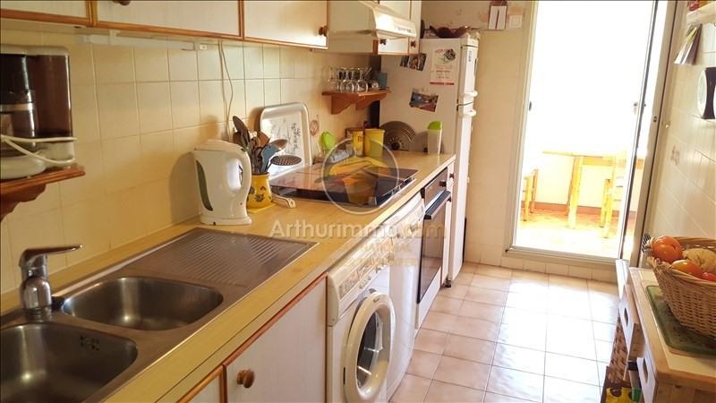 Vente appartement Sainte maxime 279000€ - Photo 5