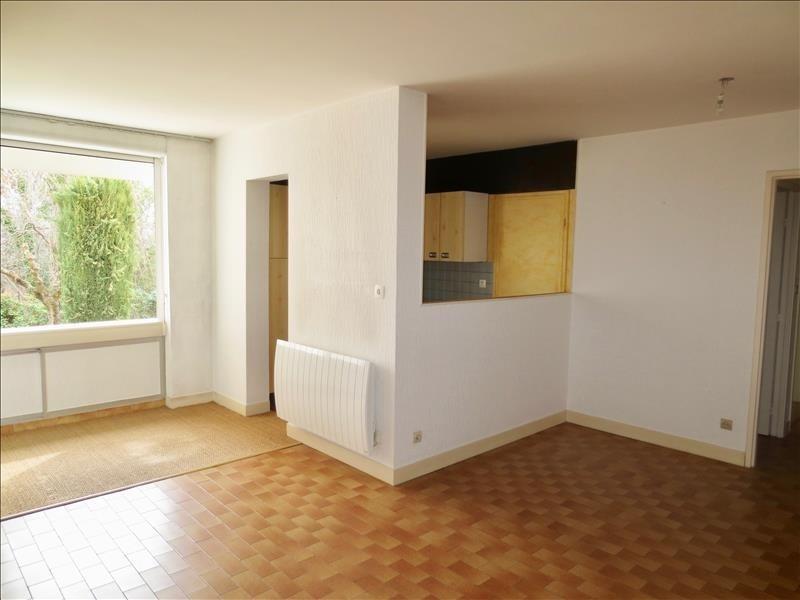 Vente appartement Montpellier 157000€ - Photo 2