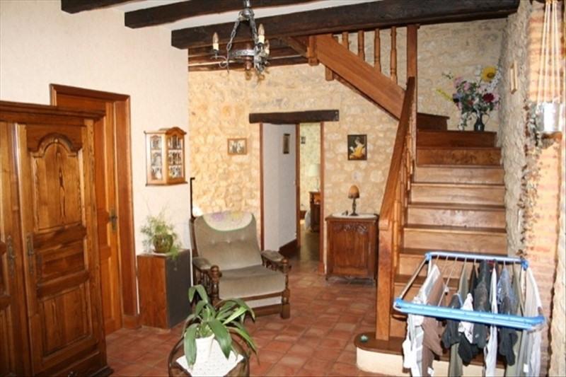 Vente maison / villa Les eyzies de tayac sireui 275600€ - Photo 8