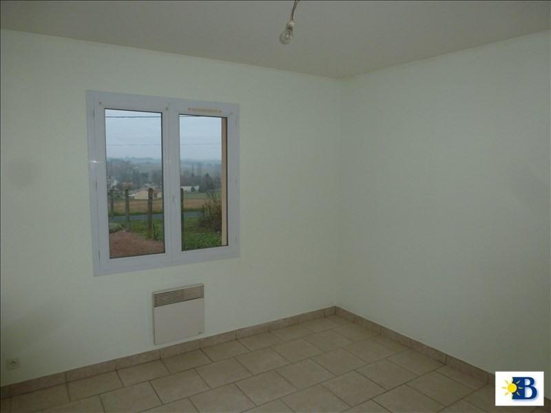 Vente maison / villa Usseau 143100€ - Photo 6