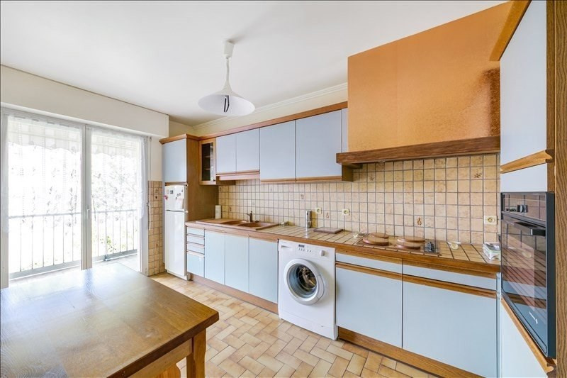 Venta  apartamento Vitry sur seine 399000€ - Fotografía 4
