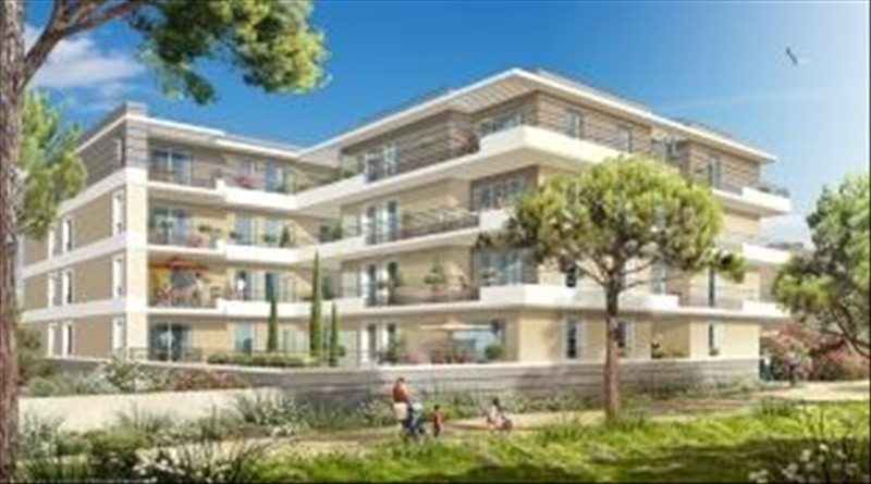 Vente appartement La londe les maures 254 000€ - Photo 1
