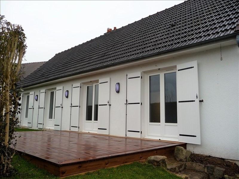 Location maison / villa Bazicourt 1086€ CC - Photo 9