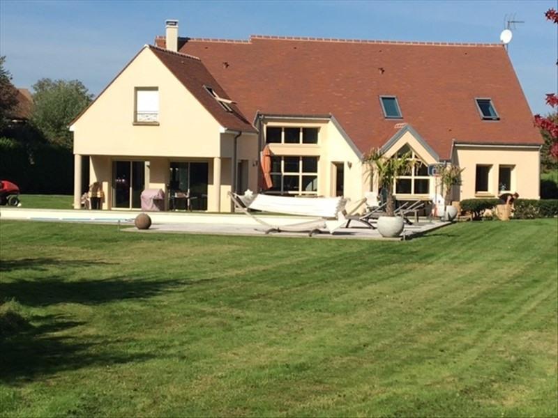 Vente de prestige maison / villa Montfort l amaury 890000€ - Photo 2