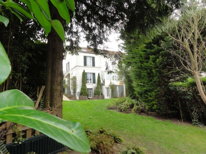 Vente de prestige maison / villa Louveciennes 1390000€ - Photo 1