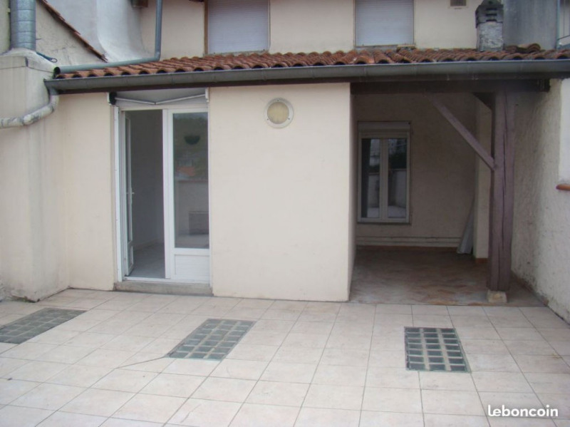 Sale building Agen 275 000€ - Picture 1