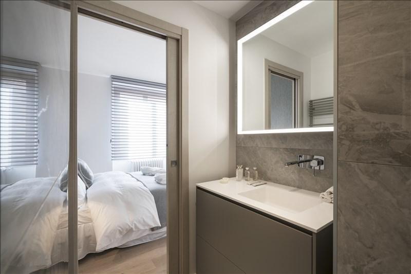 Vente de prestige appartement Annecy 615000€ - Photo 3