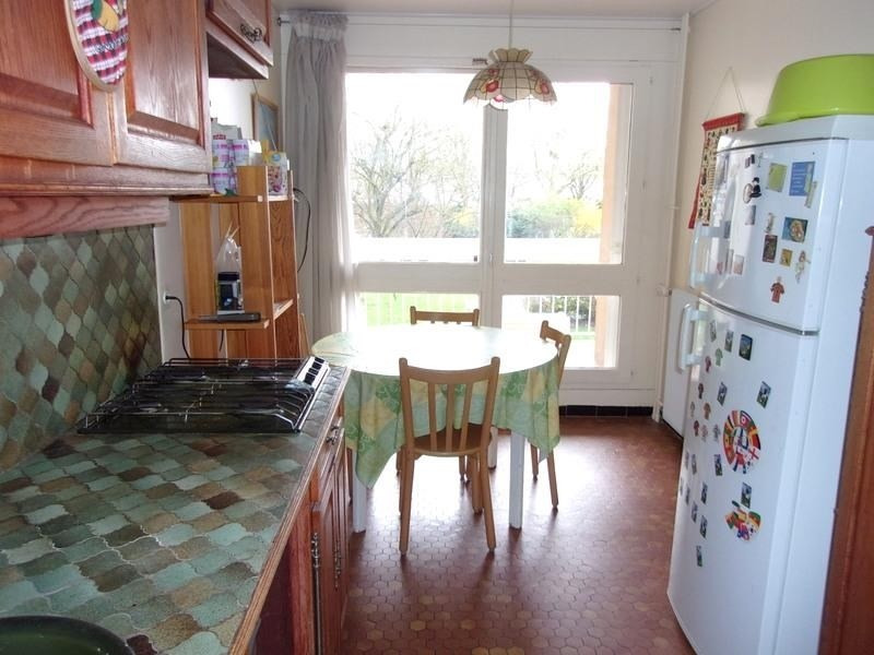 Vente appartement Taverny 189 000€ - Photo 3