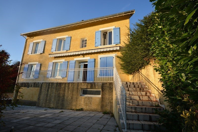 Vente maison / villa La tour du pin 248000€ - Photo 1
