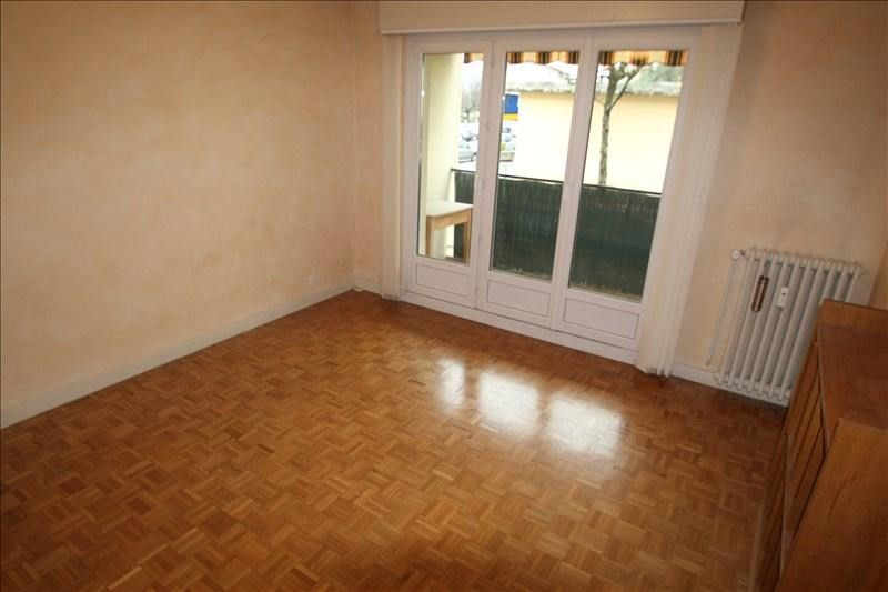 Vente appartement Barberaz 137500€ - Photo 6