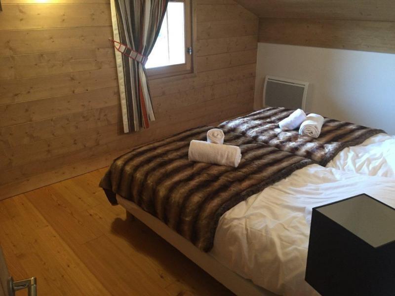 Vente de prestige appartement Les carroz d araches 379167€ - Photo 5