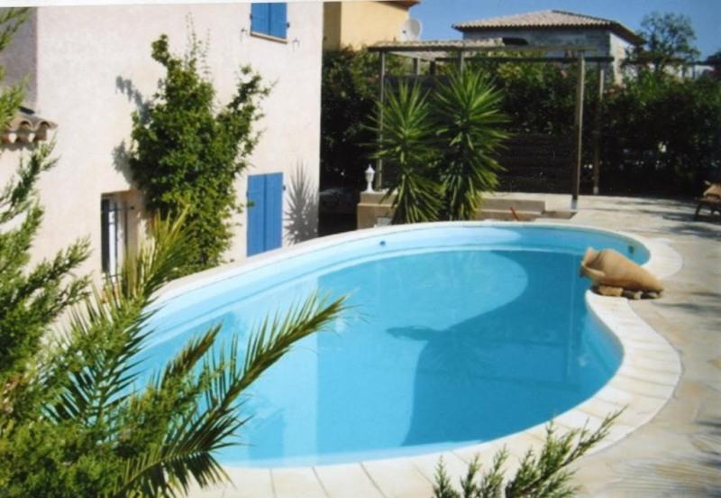 Sale house / villa Ste maxime 735000€ - Picture 5