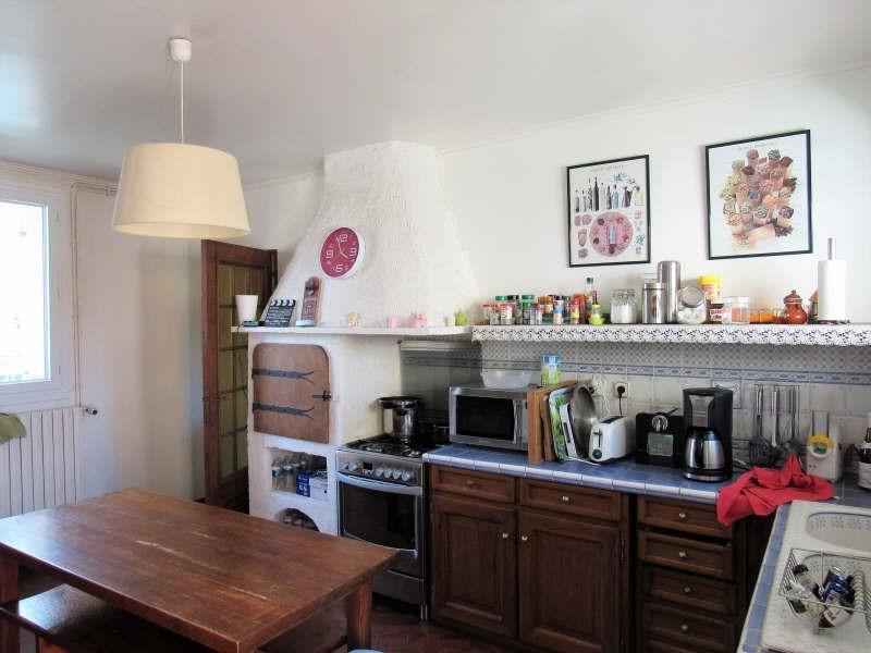 Sale house / villa Breval proche 272000€ - Picture 5