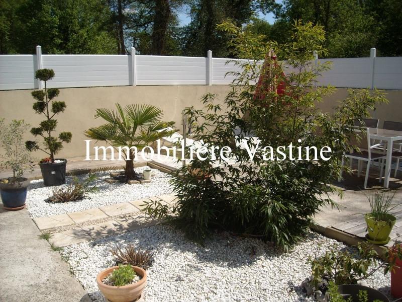 Vente maison / villa Senlis 315000€ - Photo 12