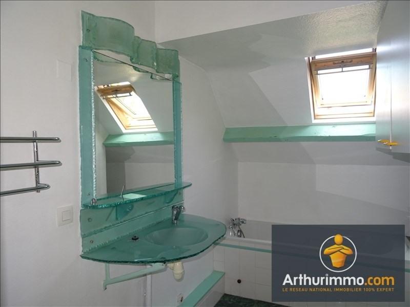 Vente appartement St brieuc 95580€ - Photo 8