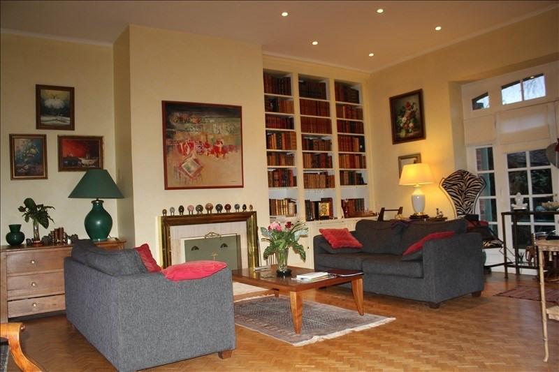 Revenda casa Maintenon 378000€ - Fotografia 4