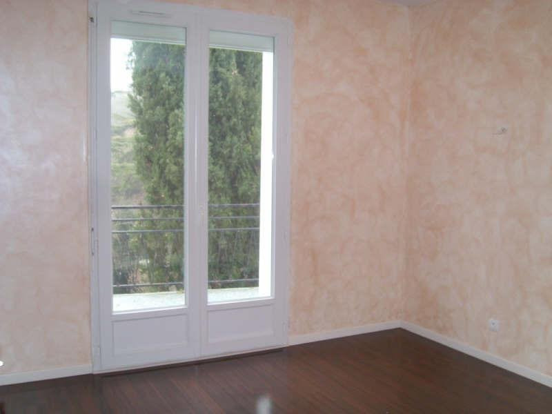 Rental house / villa Angoulême 934€ CC - Picture 5