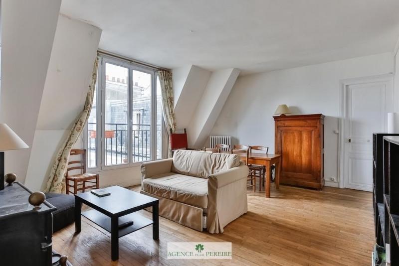 Vente appartement Paris 17ème 780000€ - Photo 5