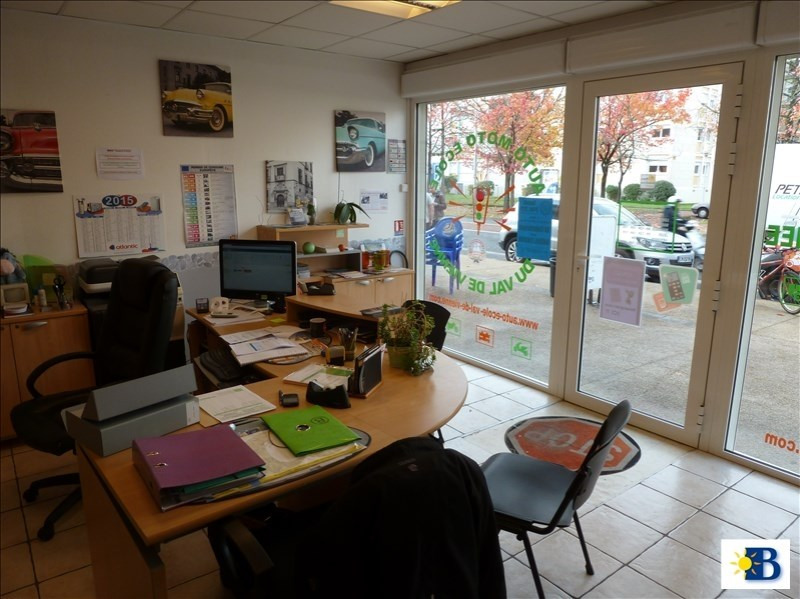 Location local commercial Chatellerault 550€ HT/HC - Photo 3