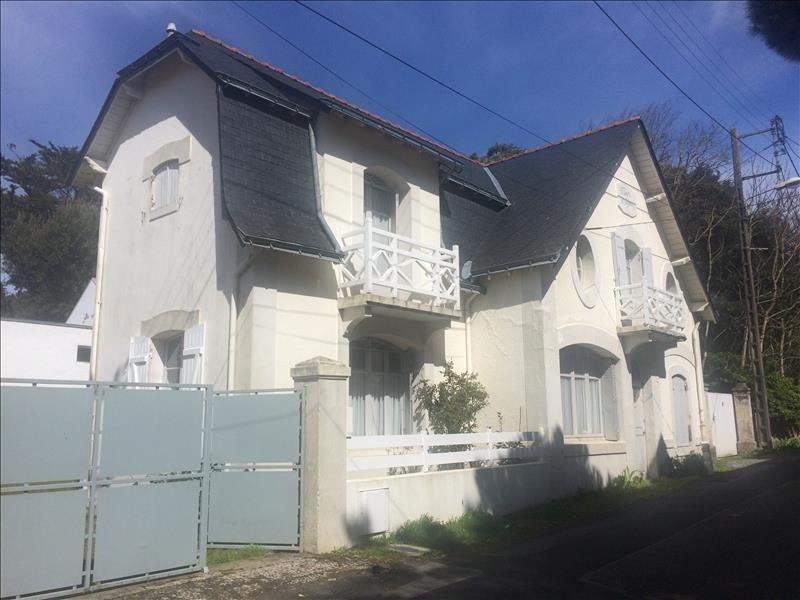 Vente de prestige maison / villa Pornichet 598500€ - Photo 1