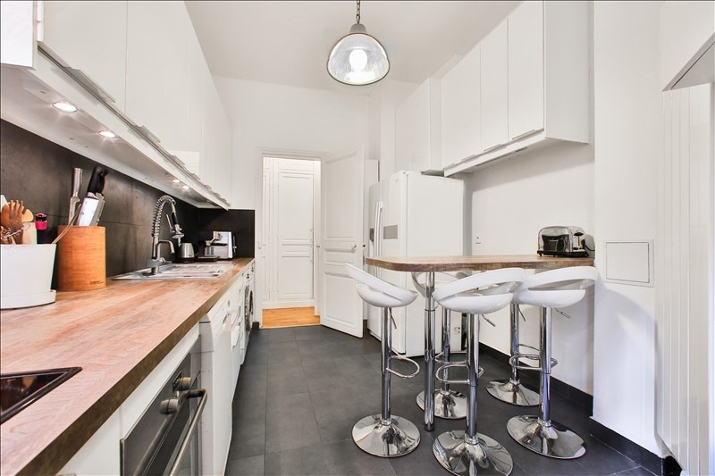 Location appartement Paris 7ème 6 900€ CC - Photo 10