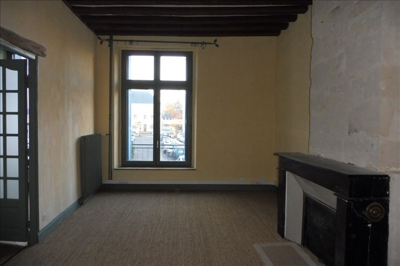Location appartement Mortagne au perche 570€ CC - Photo 2