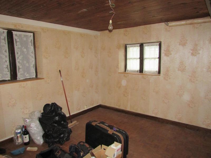 Sale house / villa Linards 114000€ - Picture 10
