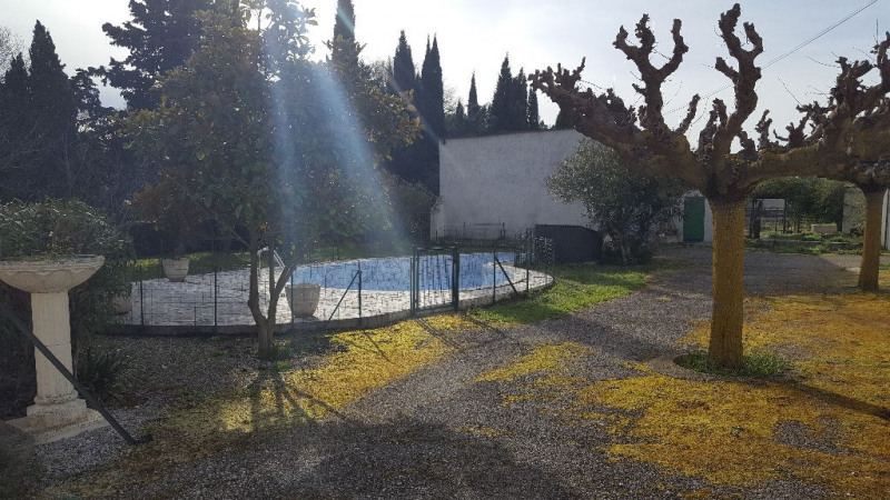 Sale house / villa Bram 265 000€ - Picture 15