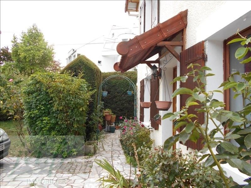 Vente maison / villa St gratien 408000€ - Photo 1
