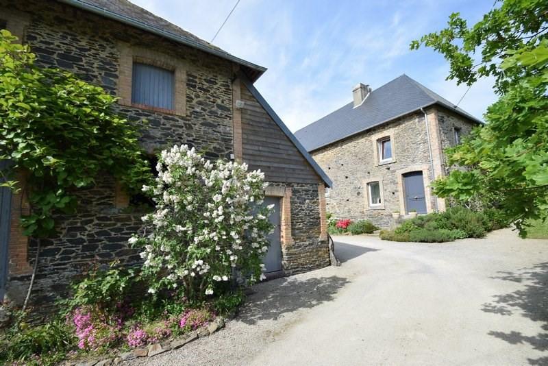 Revenda casa St lo 499000€ - Fotografia 11